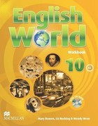 English World 10 Workbook Zeszyt ćwiczeń + CD