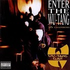 Enter The Wu-Tang Clan (36 Chambers) (vinyl) - Wu-Tang Clan