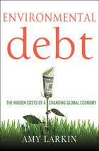 Environmental Debt - Amy Larkin
