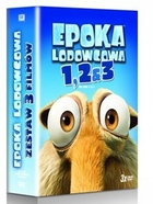 Epoka Lodowcowa. - Chris Wedge, Carlos Saldanha