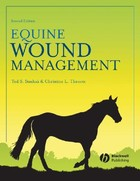Equine Wound Management - Ted S. Stashak, Christine L. Theoret