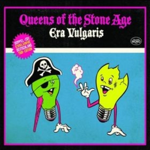 Era Vulgaris (Tour Edition)