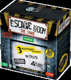 Trefl Gra Escape Room The Game -