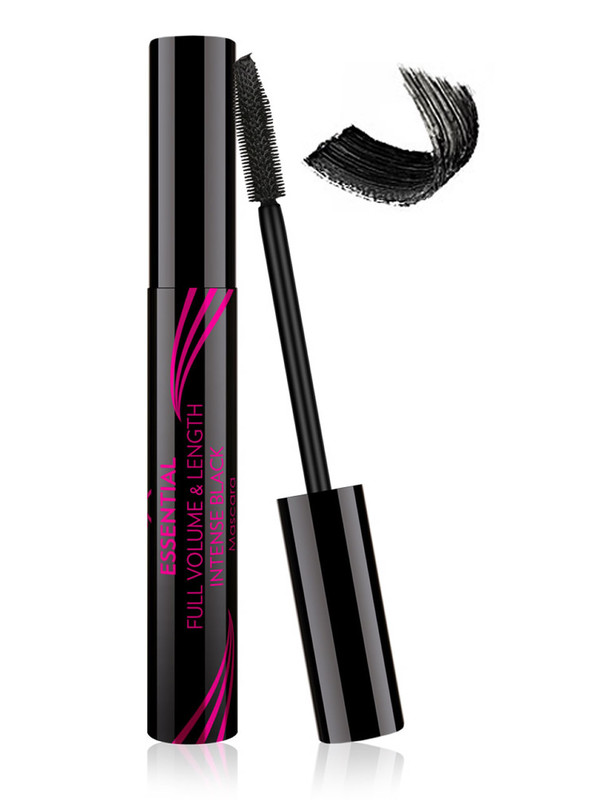 Essential High Definition Lift Up & Great Volume Mascara Unoszący i pogrubiający tusz do rzęs - Golden Rose
