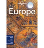 Lonely Planet Europe / Europa - PRACA ZBIOROWA
