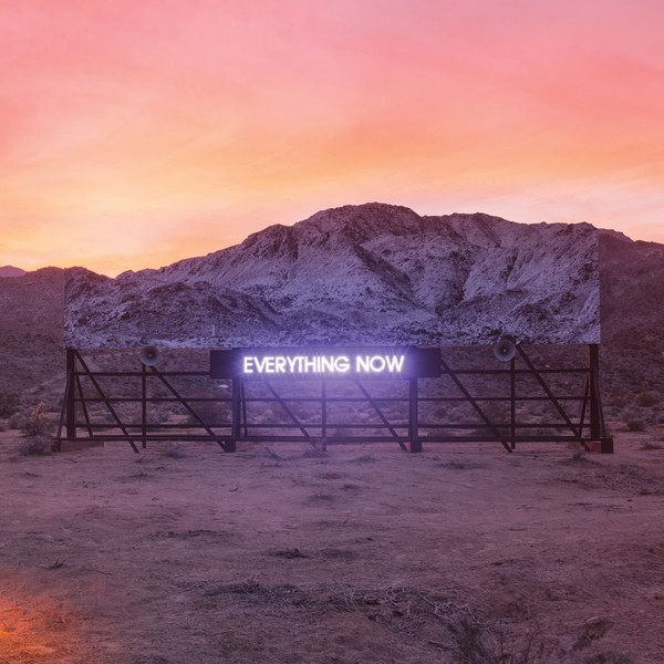 Everything Now (vinyl) (Day Version)