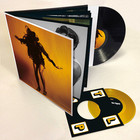 Everything You`ve Come To Expect (vinyl) - The Last Shadow Puppets