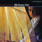 Explorations (Limited LP Edition) - Bill Evans