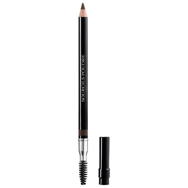 Eyebrow Pencil 693 Dark Brown Kredka do brwi