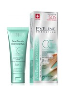 Face Therapy SOS CC 8 w 1 -