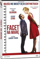 Facet na miarę - Laurent Tirard