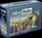 Gra Fallout Shelter (edycja angielska)