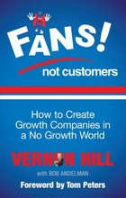 Fans Not Customers - Vernon Hill
