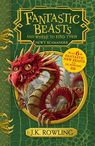 Fantastic Beasts and Where to Find Them - J. K. Rowling