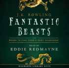 Fantastic Beasts and Where to Find Them - mp3