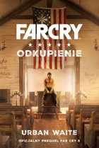 Far Cry - mobi, epub - Urban Waite