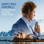 Farewell Live at Sydney Opera House (DVD + CD) - Simply Red