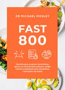 Fast 800 - Michael Mosley