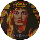 Fatal Portrait (vinyl) - King Diamond