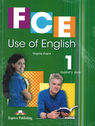 FCE Use of English 1. Student`s Book Podręcznik - Virginia Evans