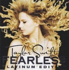 Fearless (Platinum Edition) - Taylor Swift
