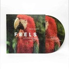 Feels (vinyl) - Pharrell Williams, Calvin Harris