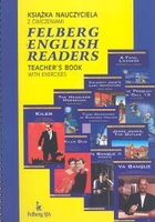 Felberg English Readers Teacher`s Book with exercises