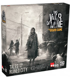 FFG This War Of Mine: Tales from the Ruined City