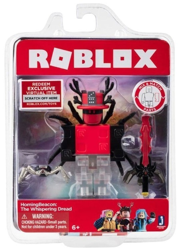 Roblox Figurka Homingbeacon The Whispering Dread