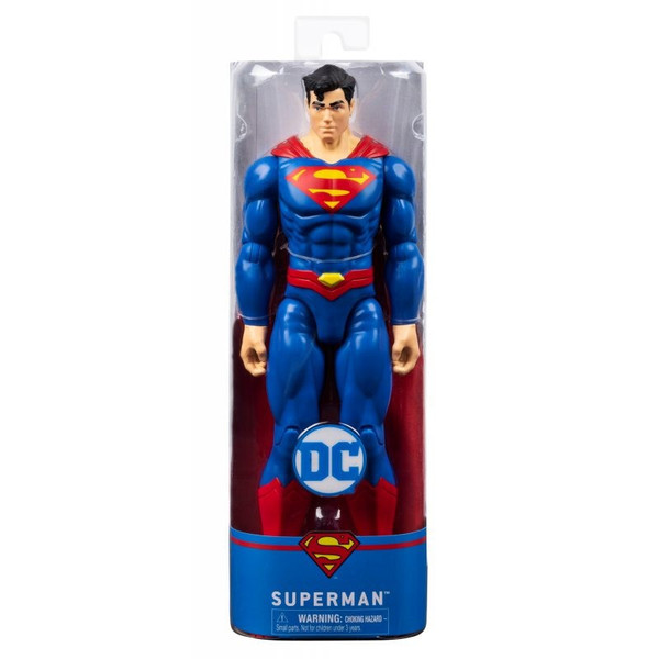 Figurka Superman DC