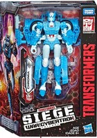 Hasbro Figurka Transformers Generations War for Cybertron Deluxe Chromia -