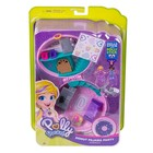 Mattel Polly Pocket Pączek Pajama Party -
