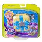 Mattel Polly Pocket Utopia Jednorożców -