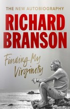 Finding My Virginity - Richard Branson