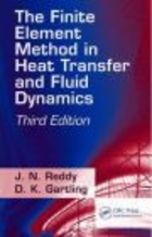 Finite Element Method in Heat Transfer and Fluid Dynamics