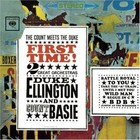 First Time! The Count Meets The Duke - Count Basie, Duke Ellington