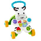 Fisher Price Interaktywny Chodzik Zebra -