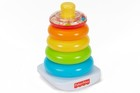 Fisher Price Piramidka z kółek -