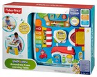 Fisher Price Stolik interaktywny -