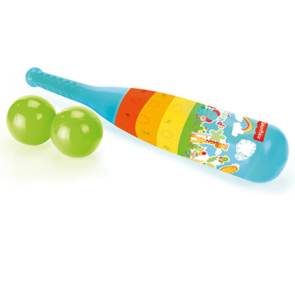 Fisher Price Zestaw do Baseballa