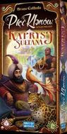 Gra Five Tribes: Whims of the Sultan -
