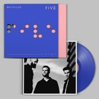 Five (vinyl) - White Lies