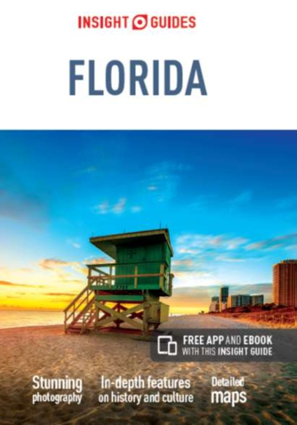 Florida insight guides