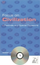Focus on Civilization Festivals and Special Occasions + CD - PRACA ZBIOROWA