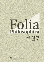 Folia Philosophica. Vol. 37 - 02 Patocka and Socratic knowing of the unknown - pdf