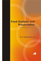 Food Analysis and Preservation: Current Research Topics - M. G. Kontominas