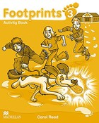 Footprints 3. Activity book Zeszyt ćwiczeń