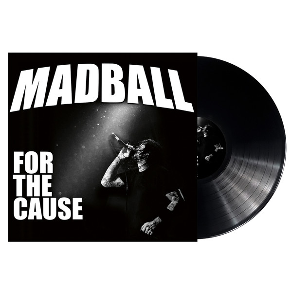 For The Cause (vinyl)