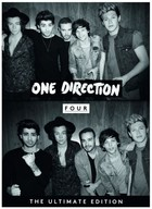 Four (Deluxe European Edition) - One Direction
