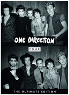 Four (Deluxe Limited Edition) - One Direction